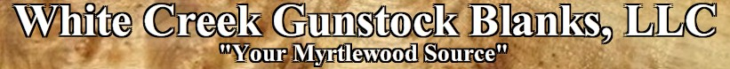 White Creek Gunstock Blanks, LLC